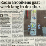 Radio Brooikens, een succesverhaal
